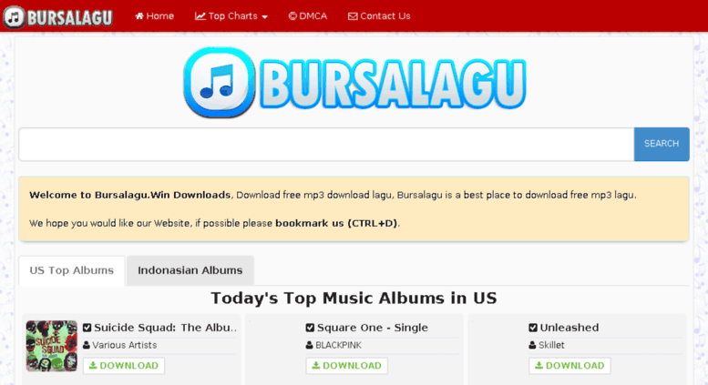download bursalagu