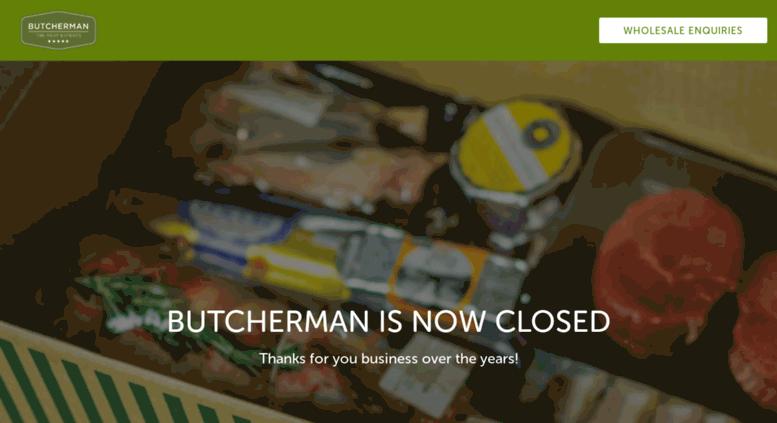 Access butcherman com au  Buy Meat Online   Online Butcher