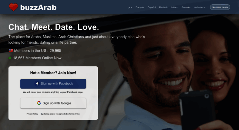 Christian muslim dating Gratis datingside for Filippinsk
