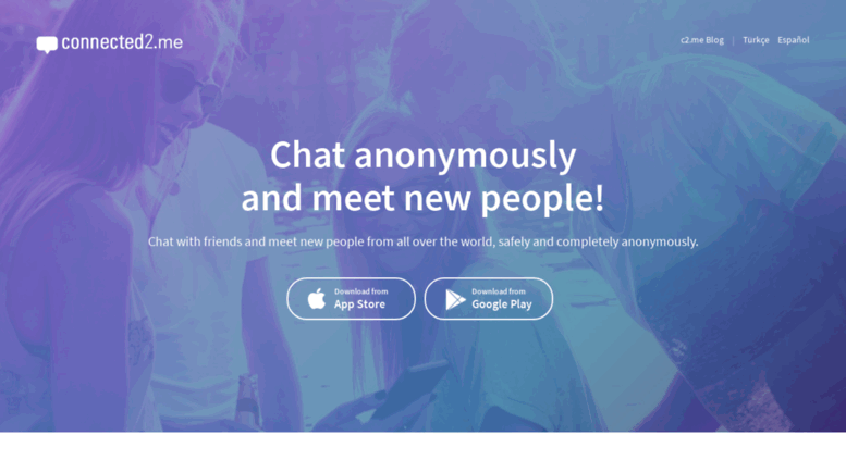 Image result for Connected2.me chat app hd wallpaper