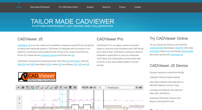 Access cadviewer com  CADViewer - CAD Viewing and Collaboration