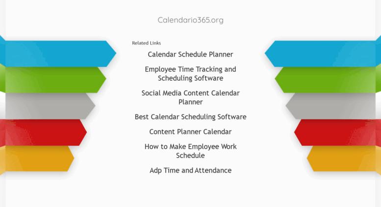 Calendario 2018 Brasil.Access Calendario365 Org Calendario 2019 Brasileiro Com Os