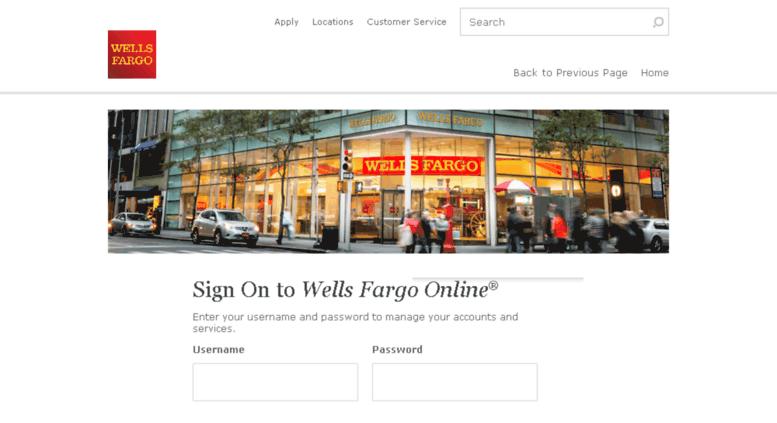 Access carddesignstudio com  Mobile Sign on | Wells Fargo