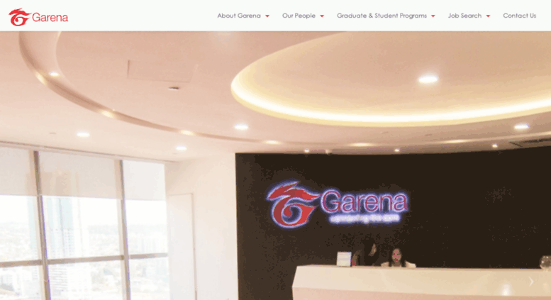 Access career garena my  Garena Malaysia - Career Portal