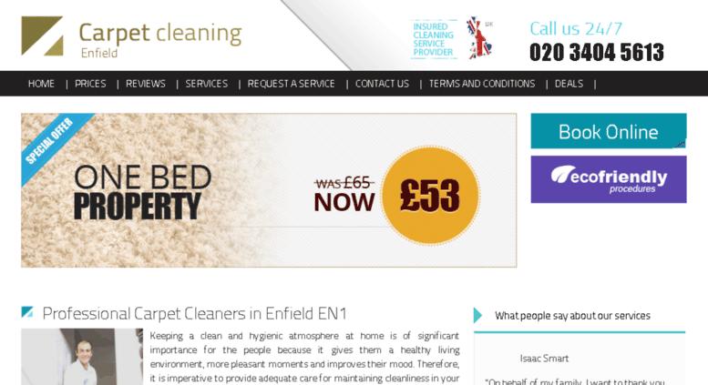 Carpet Cleaning Enfield Meze Blog