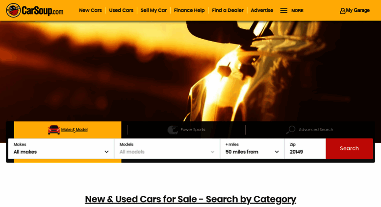 carsoup cars accessify
