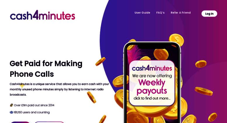 cash4minutes.com