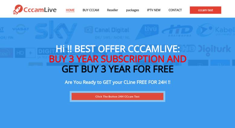 Access cccamlive com  CCCAMLIVE   cccam test cline   cccam server