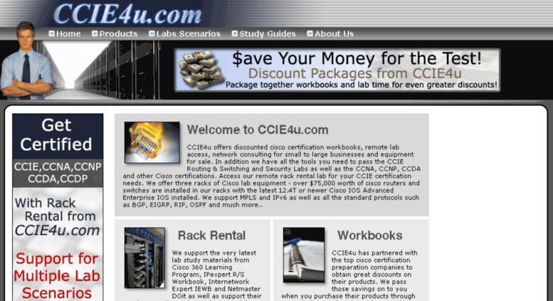Access ccie4u com  Cisco lab rack rental for CCIE lab, cisco