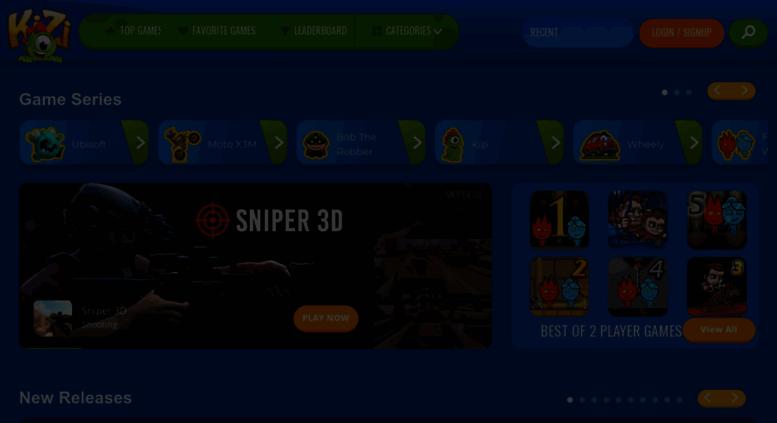 играть онлайн бесплатно кизи