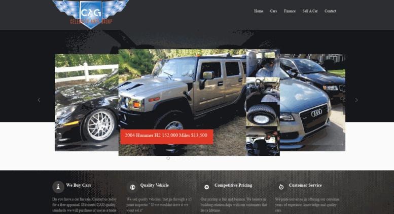 Celebrity Auto Group >> Access Celebrityautogroup Net Cag Celebrity Auto Group