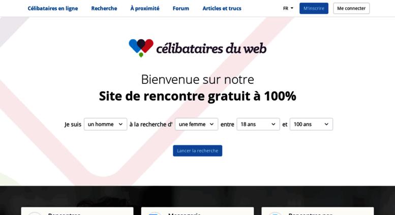 célibataires du web, Rencontres à Montréal