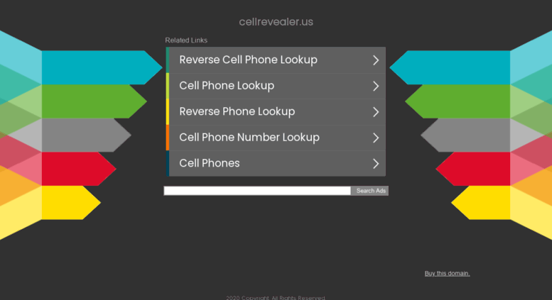 Access cellrevealer us  Professional Reverse Cell Phone Lookup Service
