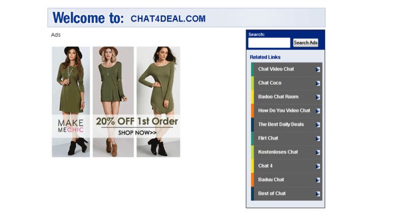 Access chat4deal com  Chat4deal Classifieds UAE: Post Free