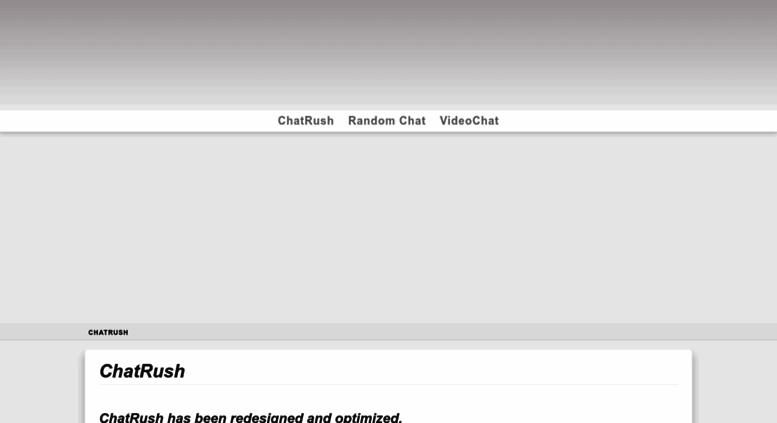 salas chat gratis
