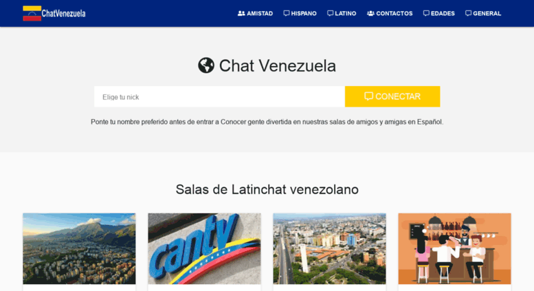 00ee0b9bb9740 Chat de facebook para conocer gente