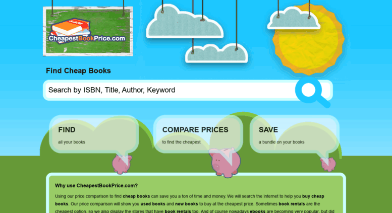 Cheap Book Rentals >> Access Cheapestbookprice Com Buy Cheap Books Used Books