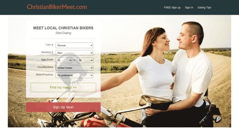 Access Christianbikermeetcom 1 Christian Biker Dating Site For Meeting Christian Bikers-2702