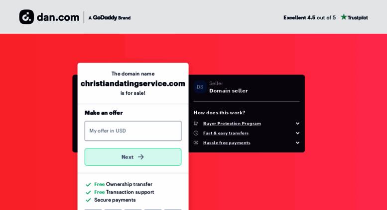 christian dating website reviews