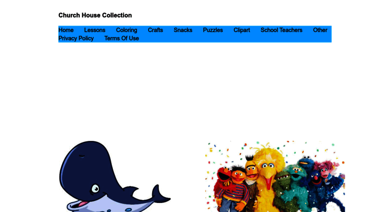 Access churchhousecollection com  Free Sunday School Lessons