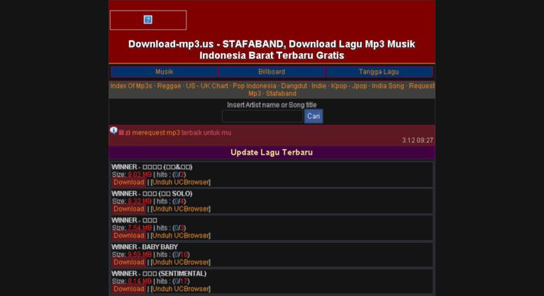 download lagu mp3 terbaru indonesia