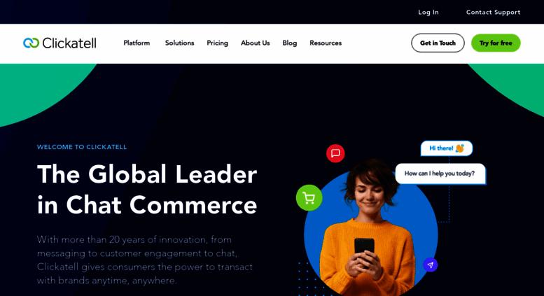 Access clickatell com  #1 Bulk SMS Gateway & Online