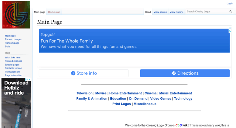 Access closinglogos com  Closing Logos Group Wiki Home Page