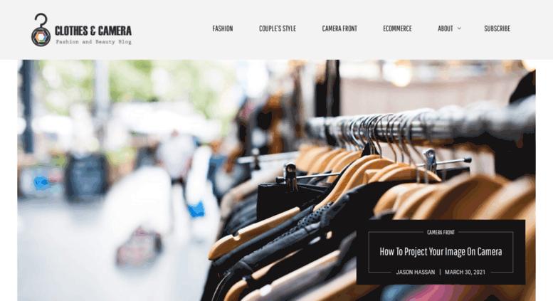 67dedf4e3eb9 Access clothesandcamera.com. Clothes   Camera - Luxembourg Fashion ...