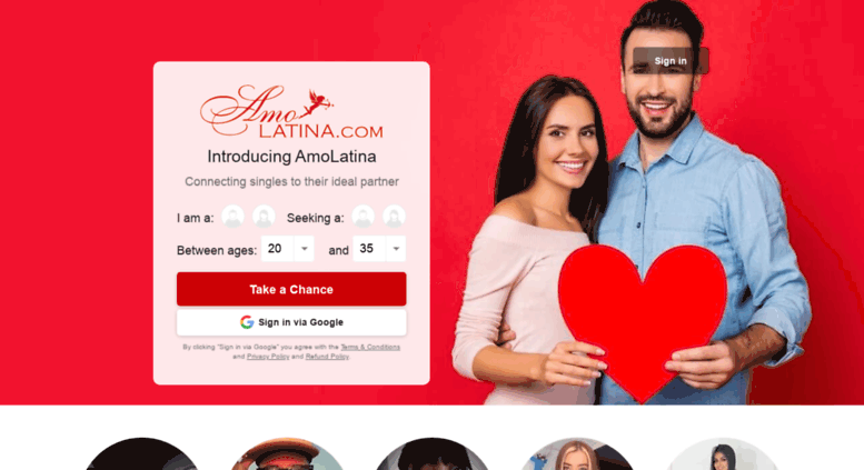 Beste dating sites in Colombia