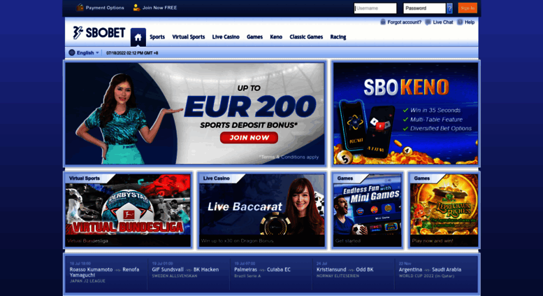 Sbobetasia asian handicap betting best australian online betting sites