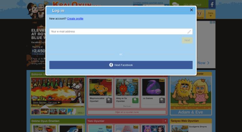 Access Communitykraloyuncom Oyun Bedava Online Kral Oyunlar