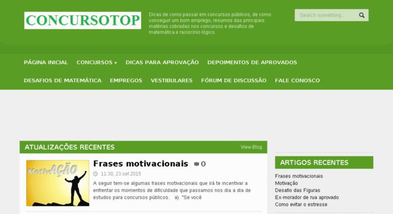 Access Concursotop Com 凤凰彩票 凤凰彩票网 凤凰彩票网址