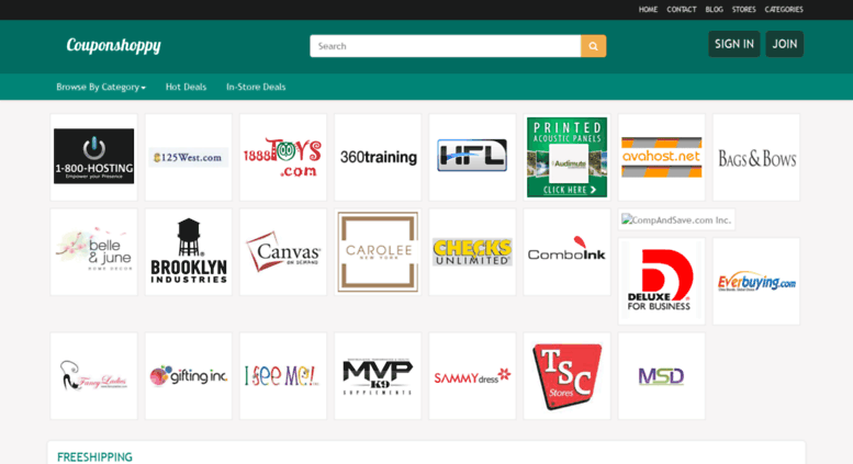 Access Couponshoppy Com Couponshoppy Com Online Coupons Shop And Save