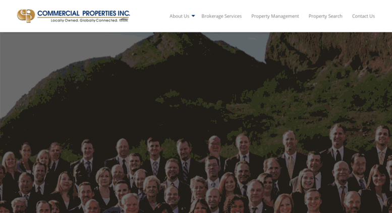 Access cpiaz com  Commercial Properties Incorporated