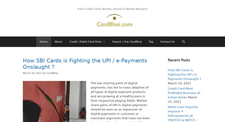 Spot Loan Reviews >> Access Credit Cardbhai Com Cardbhai Indian Credit Cards Loan