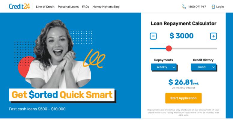 кредит онлайн 100