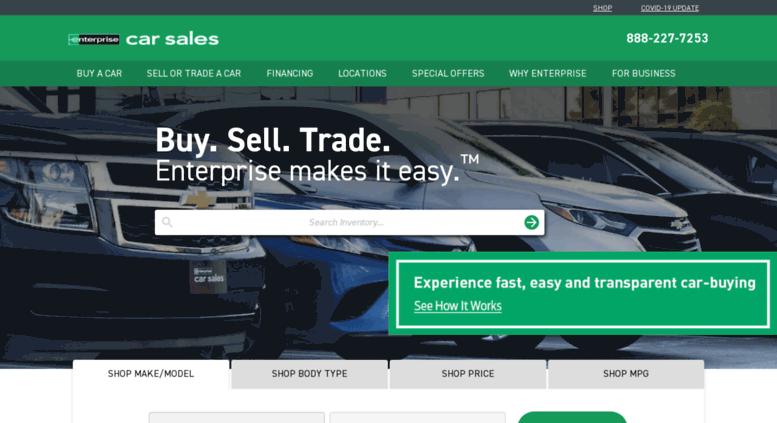 Enterprise Cars For Sale >> Access Cuautodeals Com Enterprise Car Sales Used Cars For Sale