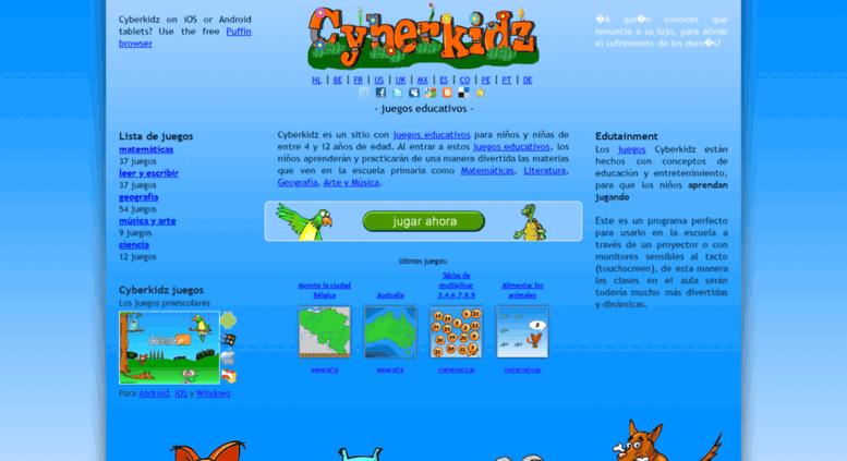 Access Cyberkidz Pe Juegos Educativos Para Ninos Matematicas