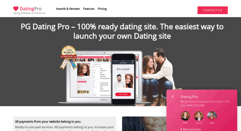 Niche Dating Ltd