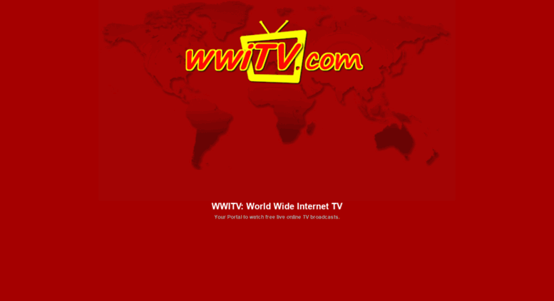 Access de. Wwitv. Com. Wwitv. Com the ultimate guide to live tv.