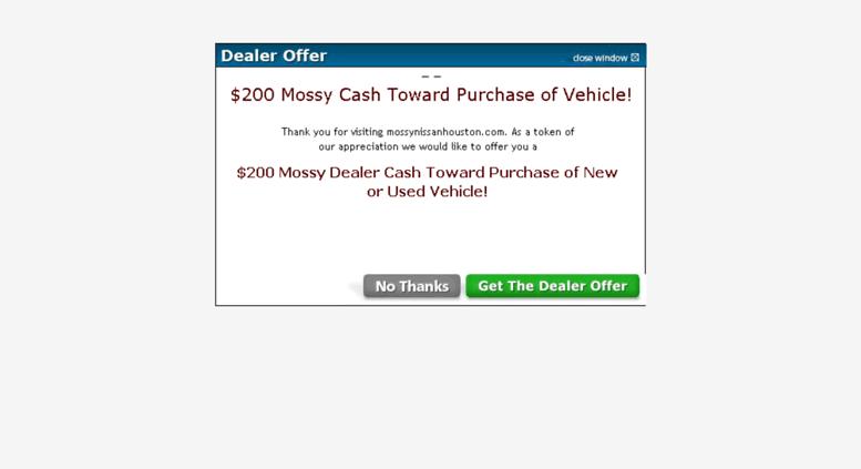 Nissan Dealership Houston Tx >> Access Dealer1893 Dealeron Com Houston Nissan Dealer In