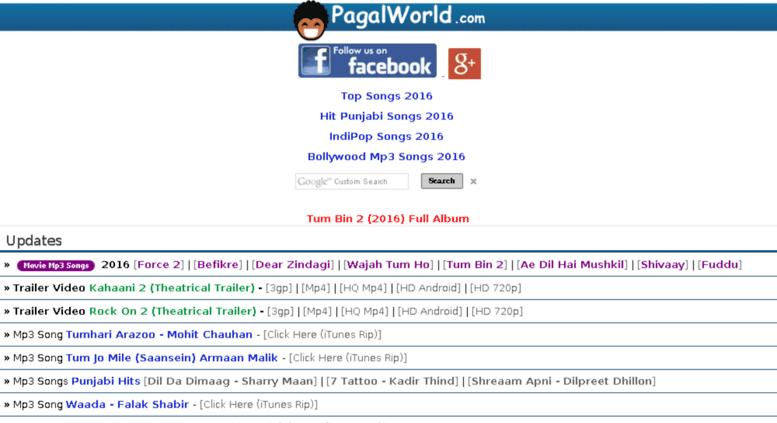 tu meri bang bang mp3 free download pagalworld.com