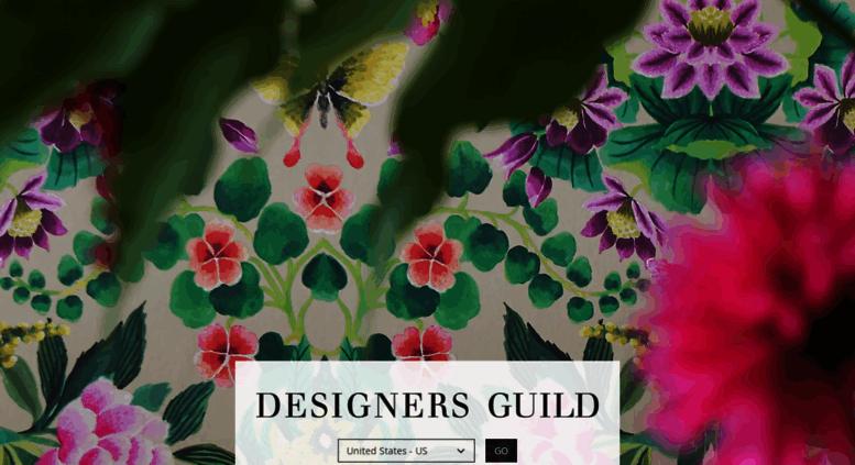 Designersguild Com Designers Guild