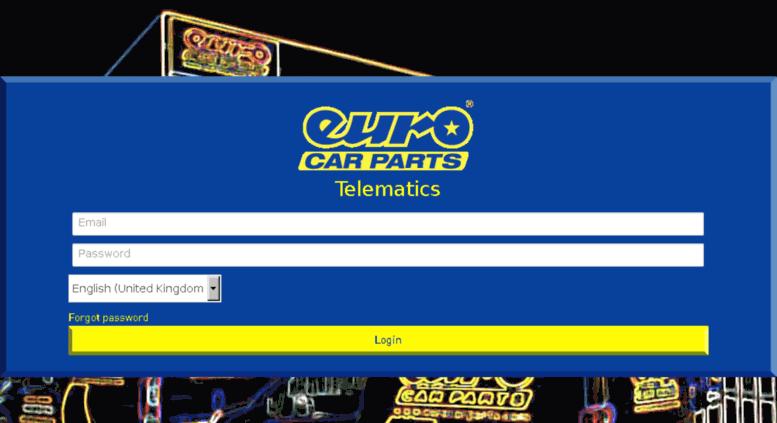 Access Dev Eurocarparts Eripiro Com Login Euro Car Parts