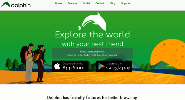 Free download dolphin browser apk