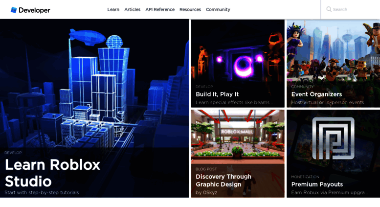 Develop Button On Roblox How To Find Roblox Developers The Oceanest Store