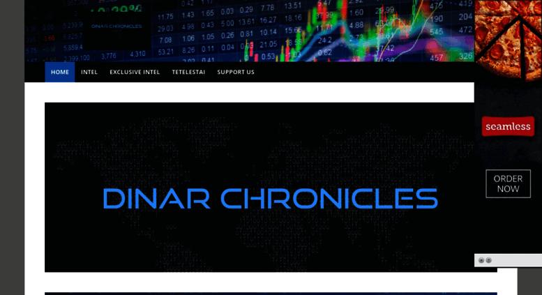 Dinarchronicles Screenshot