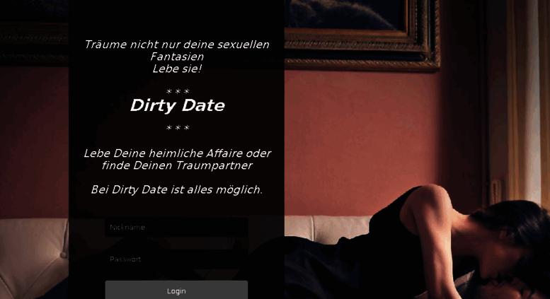 finde main date