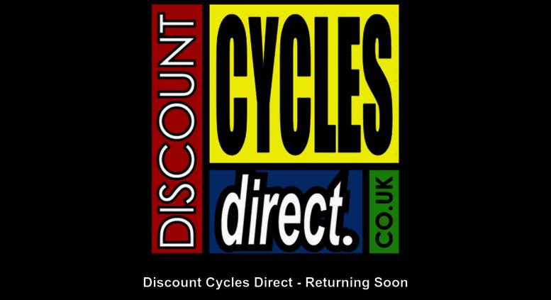 Access discountcyclesdirect co uk  Online Bike Shop