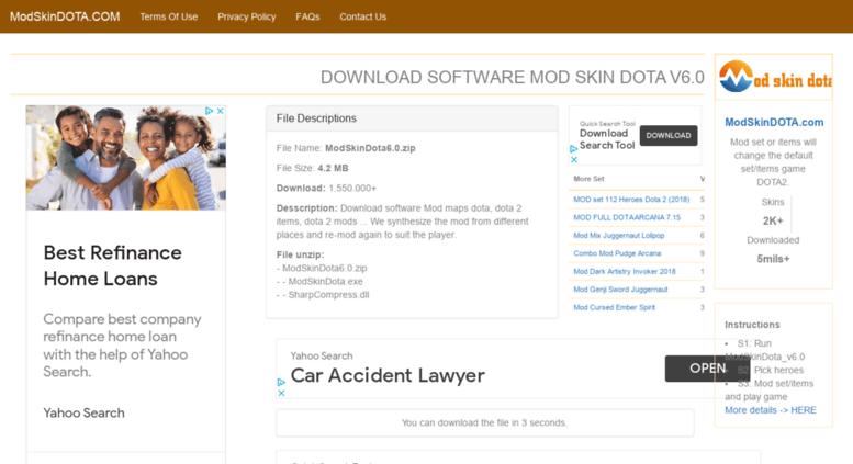 Dota 2 Mods Download